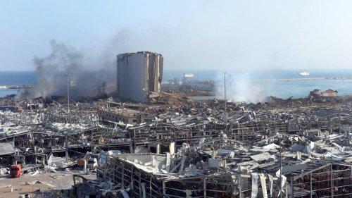 Obstruction «éhontée» de l'enquête sur l'explosion à Beyrouth, selon Amnesty