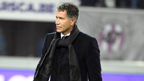 Enzo Scifo attendu comme nouvel entraîneur de l'Excel Mouscron