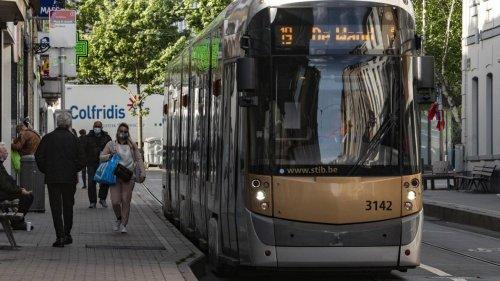 Bruxelles: la majorité veut féminiser davantage les noms d'arrêts de la Stib