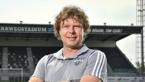 L'AS Eupen vient d'officialiser le nom de son nouvel entraîneur