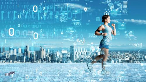R-evolution: la rivoluzione digitale nello Sport