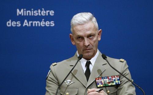 Tribune de militaires: le chef d'état-major invite les signataires à quitter l'armée