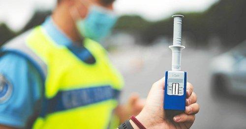 Les conduites sous stups talonnent désormais les alcoolémies en Bretagne
