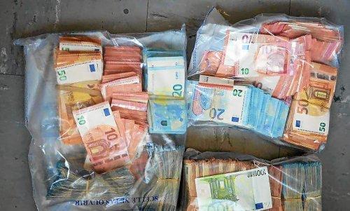 Trafic de cocaïne à Lorient: «Le Chinois» aimait trop Instagram