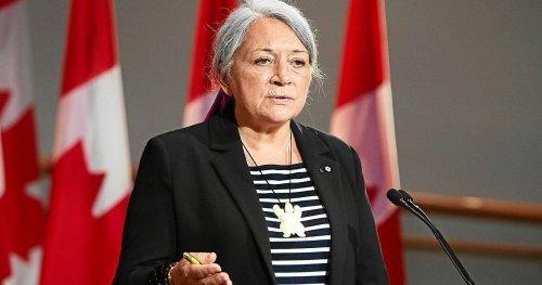Au Canada, une Inuite nommée gouverneure générale crée un tollé