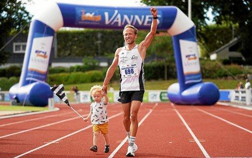 Running. Auray-Vannes: le grand jour de Le Vigouroux