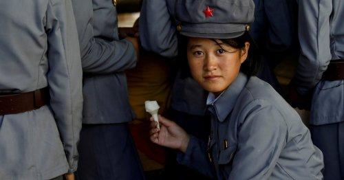 En Corée du Nord, chronique d'une catastrophe alimentaire annoncée