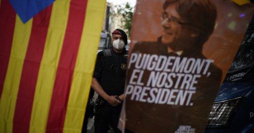 L'arrestation de Carles Puigdemont, nouvelle ombre dans la relation entre Madrid et Barcelone