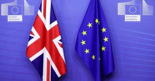 Entre l'UE et Londres, la crainte d'une confrontation permanente