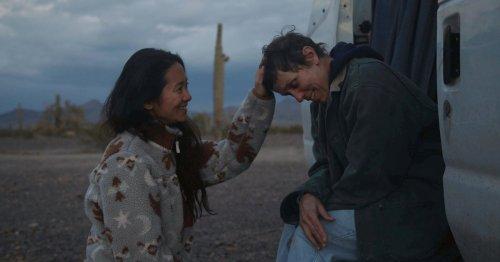 «Nomadland» de Chloé Zhao triomphe aux Bafta en remportant quatre distinctions