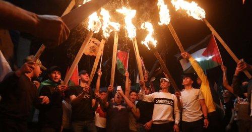 Dégradation de la situation à Jérusalem: la communauté internationale inquiète