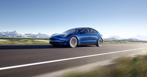 En Suisse, les ventes de voitures électriques explosent… et Tesla sera bientôt détrôné