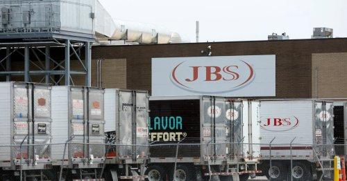 Piratage: le géant de la viande JBS a payé une rançon de 11 millions de dollars