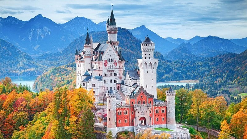 31 Things Germany is Famous For - How Many Do You Know?
