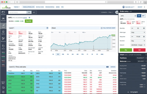 Questrade Review: A Beginners Guide to Investing with Questrade