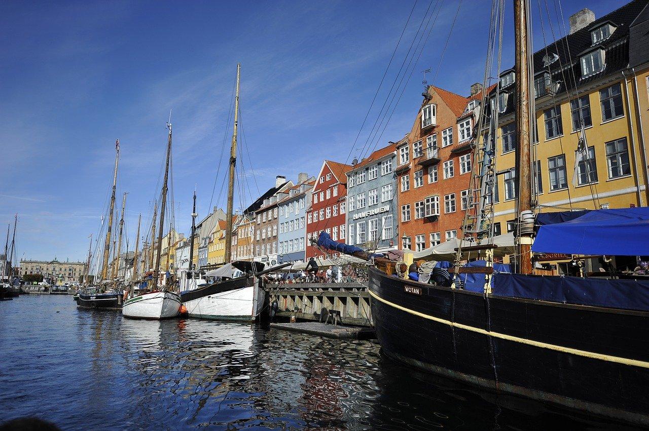 Kopenhagen mit Kindern - Aktivitäten, Hotel und Sehenswürdichkeiten
