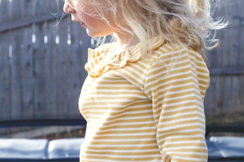 Nachhaltige Kinderbekleidung aus Skandinavien von Hust&Claire