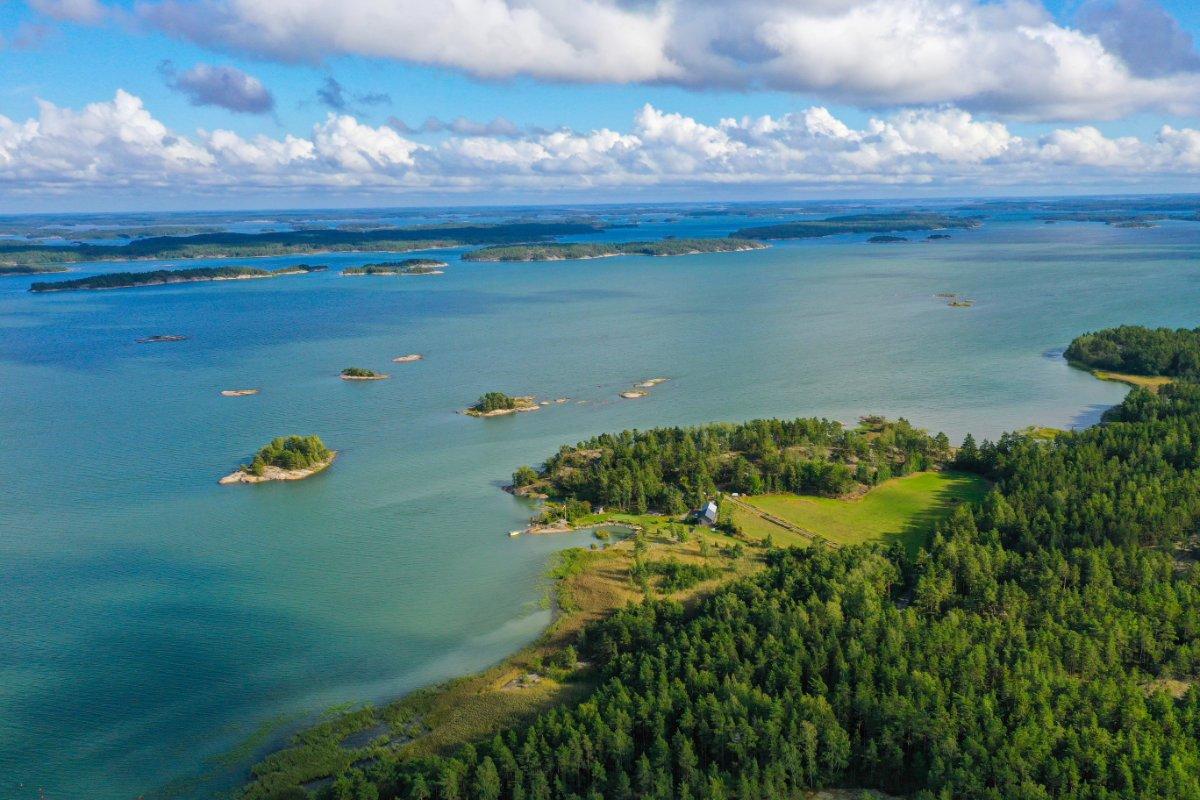 Familienurlaub an der finnischen Küste in Naantali. Warum diese Stadt so besonders ist. Reisen mit Kindern Blog - Familien Reiseblog