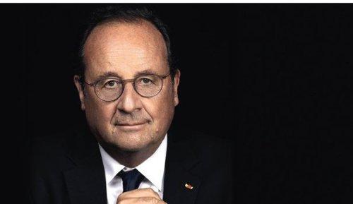 Quand Hollande torpille Macron, dézingue Zemmour... et rend hommage à Sarkozy !