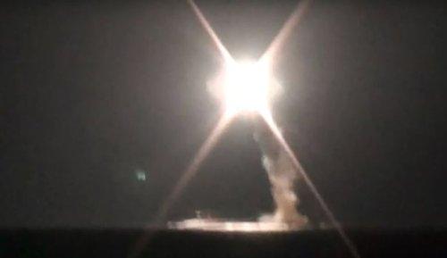 La Chine a-t-elle vraiment lancé un nouveau missile hypersonique ?