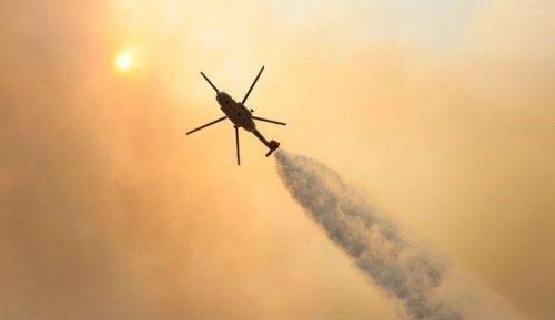 EN IMAGES. Turquie, Espagne, Grèce... Les incendies ravagent le sud de l'Europe