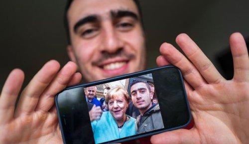 """Trois destins sous influence des """"années Merkel"""""""