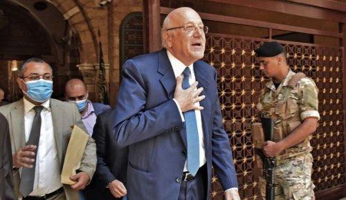 """Najib Mikati, un milliardaire """"Macron-compatible"""" pour redresser le Liban"""