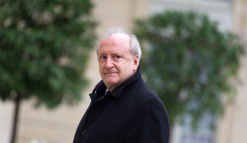 """Frédéric Martel : Cynisme, détestation des droits de l'homme... La fin du """"védrinisme"""""""