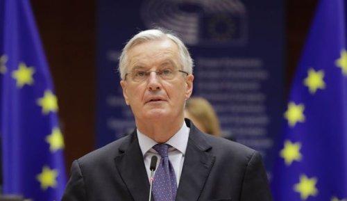 Michel Barnier, l'ambitieux qui veut être utile à la France en 2022
