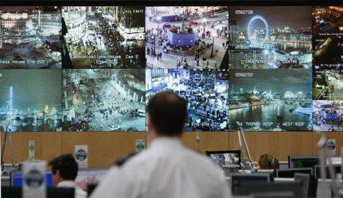 18 000 visages identifiés par minute : le Royaume-Uni, l'autre pays de la reconnaissance faciale