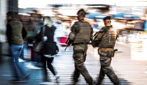 Pas de procès pour l'attaque terroriste de militaires à Orly en 2017