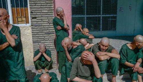 Afghanistan: sevrage de force pour les toxicomanes à Kaboul