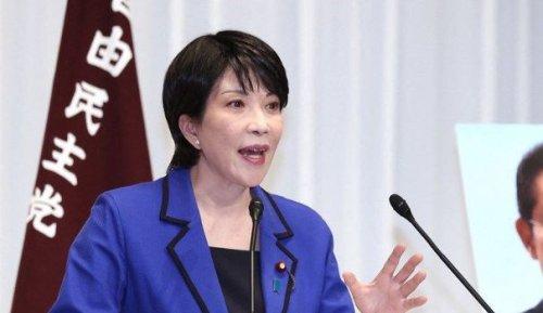 Japon : Sanae Takaichi, l'ultranationaliste aux dents longues