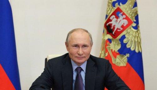 Russie: le parti de Poutine se réunit en pleine campagne de répression contre l'opposition
