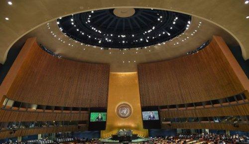 La crise entre Paris et Washington s'invite à l'ONU
