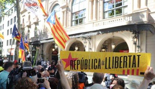 """Catalogne : """"La grâce des indépendantistes ne suffira pas à faire bouger les lignes"""""""