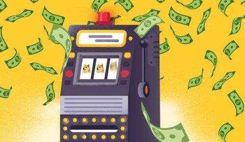 Dogecoin, NFT, Spac... Bienvenue dans l'ère de l'économie-casino