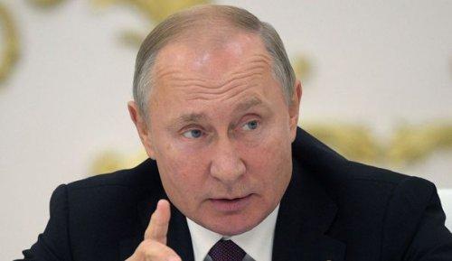 """Russie : Poutine déclare la guerre au """"vote intelligent"""" de Navalny"""