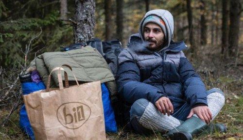 """Pris au piège dans une forêt """"cruelle"""" : le récit d'un migrant à la frontière entre l'UE et le Bélarus"""