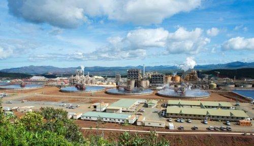 Le boom du nickel fait tanguer la Nouvelle-Calédonie