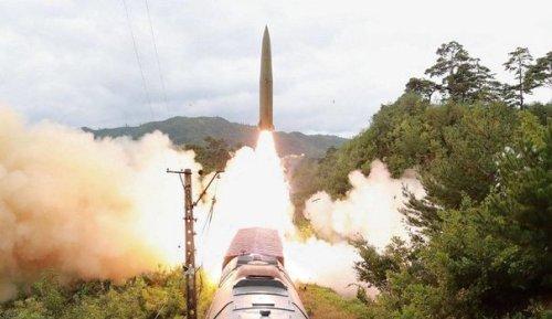 """Corée du Nord : """"On constate un saut qualitatif dans l'arsenal de Kim Jong Un"""""""