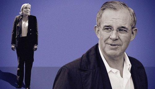 Régionales : Thierry Mariani, sa revanche sur LR s'appelle Le Pen