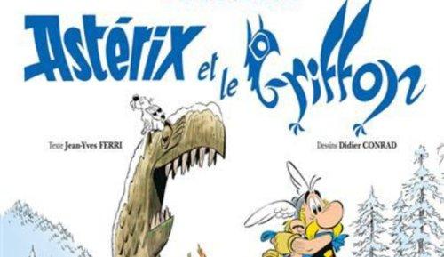 """""""Astérix et le Griffon"""" : que valent les nouvelles aventures des deux célèbres Gaulois ?"""