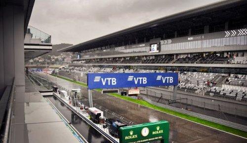 GP de Russie de F1: la météo se calme, les qualifications maintenues à l'heure prévue