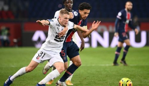 L1: Paris veut se relancer, Lyon décimé