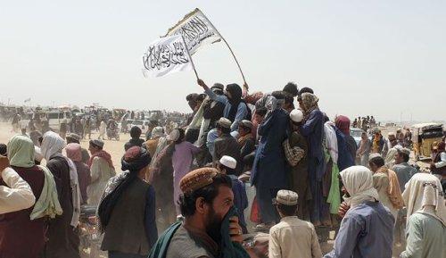 """""""Laisser derrière eux cette guerre sans fin"""" : Afghanistan, un si triste bilan"""