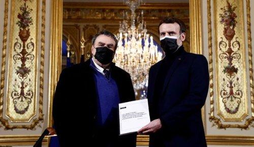 France-Algérie : le malaise des historiens après les propos d'Emmanuel Macron