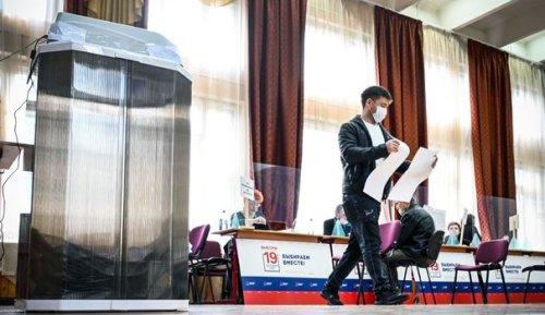 Ultime jour des législatives en Russie, les consignes de vote de l'opposition supprimées