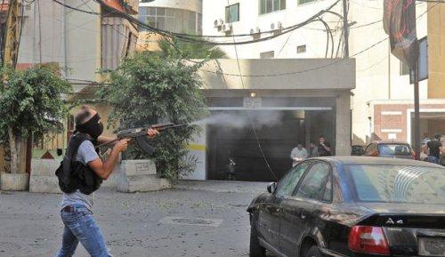 Au Liban, la peur d'une nouvelle guerre civile