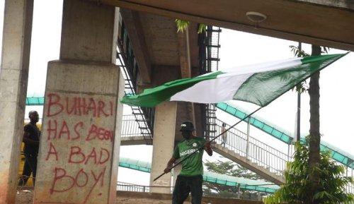 Nigeria: un an après, la jeunesse veut commémorer les victimes de la répression policière